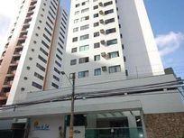 Flat residencial para locação, Parnamirim, Recife.