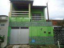 Casa com 2 dormitórios à venda, 123 m² por R$ 280.000,00 - Fátima - Fortaleza/CE