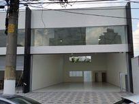 Salão comercial para venda e locação, Água Rasa, São Paulo.