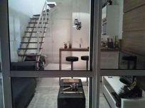 Apartamento Studio duplex todo mobiliado