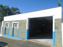 Salão para alugar, 236 m² por R$ 4.000,00/mês - São Dimas - Piracicaba/SP