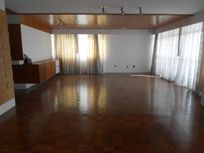Apartamento residencial para locação, Higienópolis, São Paulo - AP3218.