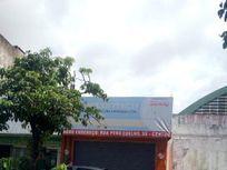 Prédio comercial para locação ao lado do IJF, Centro, Fortaleza.