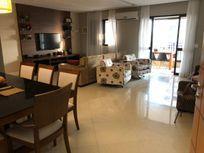 Apartamento com 3 dormitórios para alugar, 157 m² por R$ 5.500,00/mês - Jardim Esplanada - São José dos Campos/SP