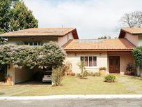 Casa à venda Granja Viana, Nova Higienópolis, Jandira.