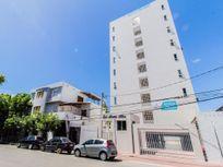 Apartamento com 2 dormitórios para alugar, 40 m² por R$ 1.009,00/mês - Centro - Fortaleza/CE
