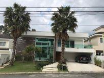 Casa residencial à venda, São Paulo II, Cotia.