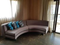 Studio com 1 dormitório para alugar, 49 m² por R$ 7.600/mês - Vila Olímpia - São Paulo/SP