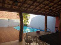Casa com 4 dormitórios à venda, 237 m² por R$ 550.000 - Boa Vista - Uberaba/MG