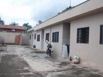 Kitnet residencial para locação, Jardim Nova Iguaçu, Piracicaba.