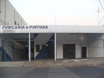 Imóvel comercial para venda e locação, Vila Nova, Campinas.
