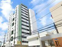 Apartamento residencial para locação, Jatiúca, Maceió - AP0338.