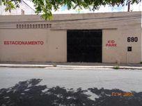 Galpão para locação, Centro, Fortaleza.