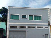 Prédio para alugar, 180 m² por R$ 7.000,00/mês - Jardim Sabiá - Cotia/SP