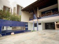 Casa residencial à venda, Engenheiro Luciano Cavalcante, Fortaleza - CA1998.