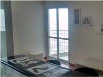 Apartamento residencial para locação, Santa Cecília, São Paulo - AP4545.
