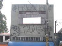 Galpão à venda, 256 m² por R$ 479.000 - Cidade São Mateus - São Paulo/SP