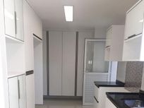 Apartamento residencial à venda, Umuarama, Osasco - AP2450.