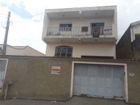 Sobrado à venda, 280 m² por R$ 700.000,00 - Parque Bela Vista - Votorantim/SP