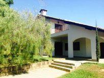 Chácara residencial para locação, Helvetia, Indaiatuba - CH1431.