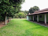 Chácara com 3 dormitórios para alugar, 200 m² por R$ 1.500/mês - Chácara Recreio Nossa Senhora do Líbano (Zona Rural) - São José do Rio Preto/SP