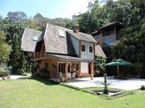 Casa residencial à venda, Forest Hills, Jandira - CA2967.