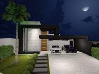 Casa com 3 dormitórios à venda, 216 m² por R$ 1.100.000 - Residencial Gaivota II - São José do Rio Preto/SP