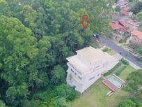 Terreno Residencial à venda, Granja Viana II, Cotia - T00269.
