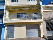 Sobrado com 6 dormitórios à venda, 286 m² por R$ 520.000 - Conjunto Residencial José Bonifácio - São Paulo/SP