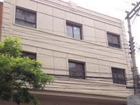 Sala comercial para venda e locação, Pinheiros, São Paulo - SA0102.