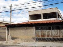 Sobrado residencial à venda, Vila Helena, Sorocaba.