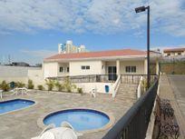 Sobrado residencial à venda, Vila Jerusalém, São Bernardo do Campo.
