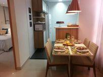 Apartamento residencial à venda, Edifícios Parque Salém , Sorocaba.