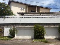 Casa com 4 dormitórios à venda, 398 m² por R$ 1.680.000 - Caminho das Árvores - Salvador/BA