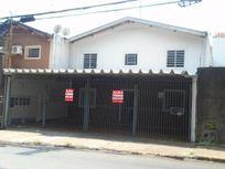 Casa com 2 dormitórios para alugar, 92 m² por R$ 750/mês - Piracicamirim - Piracicaba/SP