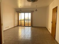 Apartamento com 2 dormitórios para alugar, 120 m² por R$ 1.000/mês - Centro - São José do Rio Preto/SP