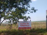 Aluga-se Terrenos Industriais no Distrito Industrial American Park, Juntos ou Separados