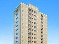 Apartamento residencial para locação, Cidade Líder, São Paulo.