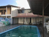 Casa com 7 dormitórios à venda, 400 m² por R$ 900.000 - Camboinha - Cabedelo/PB
