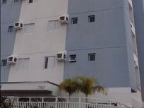 Apartamento residencial à venda, Parque Industrial, São José do Rio Preto.