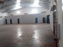 Salão comercial para locação, Parque Industrial Tancredo Neves, São José do Rio Preto.
