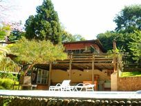 Casa residencial para venda e locação, Paisagem Renoir, Cotia - CA4001.