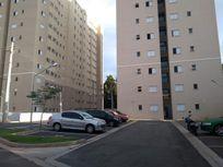 Vale Verde Ipanema - Apartamento com 2 dormitórios à venda, 50 m² por R$ 168.835 - Vila Helena - Sorocaba/SP