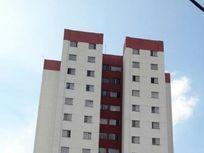 Apartamento com 3 dormitórios Jdm Sta Clara, 68 m² por R$ 289.000 - Jardim Santa Clara - Guarulhos/SP