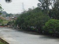 Terreno comercial para locação, Paulicéia, São Bernardo do Campo - TE4490.