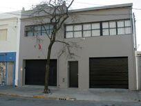 Galpão para alugar, 460 m² por R$ 8.500/mês - Lapa de Baixo - São Paulo/SP