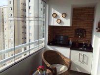 lindo apartamento no condomínio mássimo.