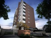 Cobertura com 3 dormitórios à venda, 243 m² por R$ 1.264.506 - Vila Izabel - Curitiba/PR