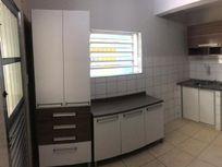 Casa com 1 dormitório para alugar por R$ 1.300/mês - Vila das Mercês - São Paulo/SP