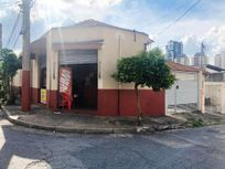 Terreno residencial à venda, Vila Invernada, São Paulo.